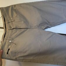 Hugo Boss Oklahoma jeans W33/L34 Sand/Beige in very good condition