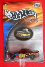 Rare ~ 2001 HOT WHEELS RACING Daytona Intl Speedway SPEED OF LIGHT ~ Diecast Car