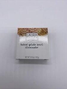 Laura Geller Baked Gelato Swirl Illuminator - Ballerina - Full Size - New