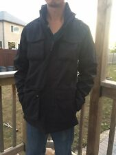 Lululemon Men's Wet Coast Rain Jacket.  Sz Small