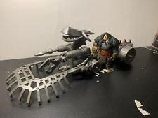 HOW TO TRAIN YOUR DRAGON DRAGO & DRAGON TRAP ACTION FIGURE LOT SPIN MASTER