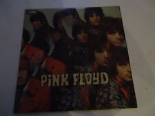 The Pink Floyd ‎– The Piper At The Gates Of Dawn - Columbia ‎– SCX 6157 -LP 1967