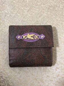 Etro purse wallet