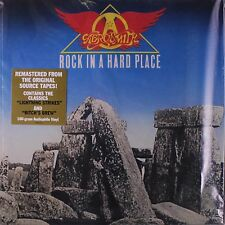 AEROSMITH - Rock In A Hard Place - 180g LP - #'d Record Store Day Edition