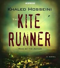 The Kite Runner by Khaled Hosseini (2005, CD)