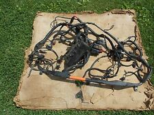 1999 Ford Explorer 2 Door Sport 4.0L SOHC Under Hood Main Wiring Harness OEM