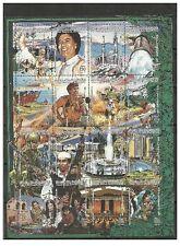 1987-Libya-The 18th Anniversary of September Revolution-Qathafi Qaddafi–Military