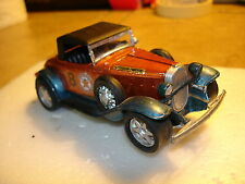 1932 Ford 18 Deluxe Roadster 1/32 slot car offered by Mth.