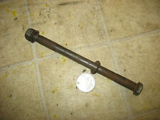 79 YAMAHA TT500 TT 500 SWINGARM SWING ARM BOLT