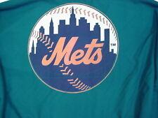 New York Mets -  Logo Pro 8' Pool Cloth - FREE Chalk