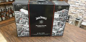 Jack Daniels Adventskalender 21 * 50ml + 3Gifts von 2019 Neu