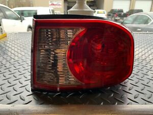 NEW FOR 2007-2014 Toyota FJ Cruiser  Tail Light Lamp Right Passenger Side