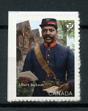 Canada 2019 MNH Albert Jackson Mail Carrier Black History 1v S/A Set Stamps