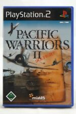 Pacific Warriors II: Dogfight (Sony PlayStation 2) PS2 Spiel in OVP