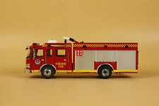 1/43 Jiefang Fire Rescue Truck diecast model M2+ gift