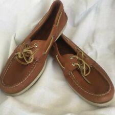 Men's 11 1/2 Sperry Boat Shoes