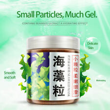 Seaweed Mask Natural Collagen Face Skin Freckle Scar Whitening Moisturizing