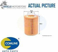 NEW COMLINE ENGINE OIL FILTER GENUINE OE QUALITY EOF229