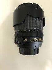 Nikon AF-S DX NIKKOR 18-105mm VR