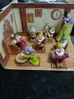 Walt Disney Snow White and the Seven Dwarfs 65th Anniversary Collection