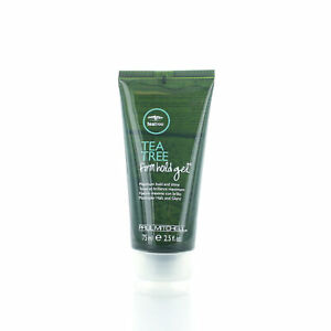 Paul Mitchell Tea Tree Firm Hold Gel 2.5oz/75ml
