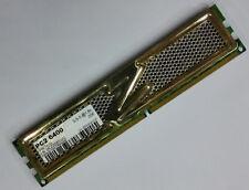 Free Shipping OCZ 2GB DDR2 800 Desktop RAM/Gold series/OCZ2G8002G/unbuffered