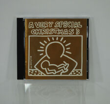 A Very Special Christmas 3 CD Holiday Music Sting No Doubt Dave Matthews Enya