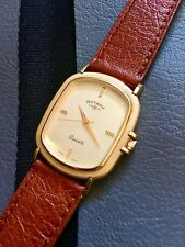ROTARY WATCH SWISS MADE FOR PARTS OR REPAIR