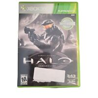 Halo: Combat Evolved - Anniversary Edition (Microsoft Xbox 360, 2011)