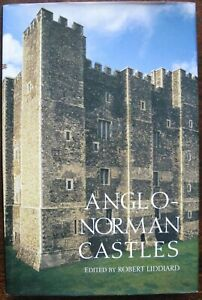 Anglo-Norman Castles by Boydell & Brewer Ltd (Hardback, 2003)