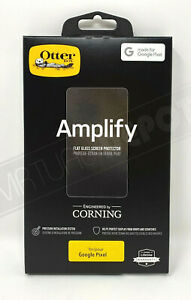 OtterBox - Corning Amplify Glass Screen Protector for Google Pixel 3a / 3a XL