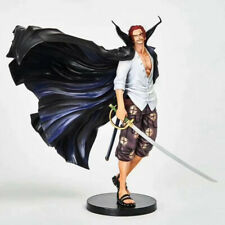 ONE PIECE SHANKS Action Figure Anime Colosseum Collectible Toy Gift In Box