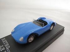 """Solido  Ferrari  TCR  N°29  """"1957""""  Retro Le Mans   1:43  in Vitrine !!"""