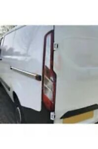 Ford Transit Custom P/s Rear Light