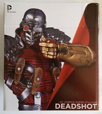 DC Collectibles Comics Super-Villains Deadshot Bust Statue