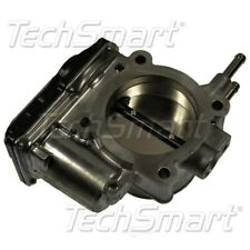 Fuel Injection Throttle Body-Assembly TechSmart S20140