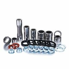 Linkage Bearing Rebuild Kit: Honda - CR250R, CRF250X, CRF450R, CRF450X