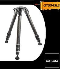 Gitzo GT5543LS Systematic Carbon Fiber Tripod (Long) Mfr# GT5543LS