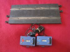 RARE VINTAGE SCALEXTRIC LAP COUNTER 124 1/24 24A/I57 USED PLUS SPECIAL TRACK