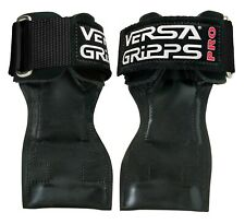 VERSA GRIPPS® PRO Authentic MADE IN THE USA grips weightlifting straps gloves