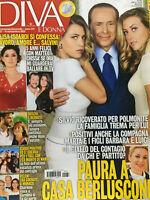 Diva 2020 37.Barbara Berlusconi,Maria Elena Boschi-Giulio Berruti,Elisa Isoardi