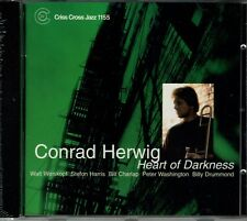 Conread Herwig  Sextet Heart of Darkness   BRAND  NEW SEALED CD