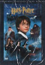 Harry Potter E La Pietra Filosofale (2001) 2-DVD Edizione Speciale