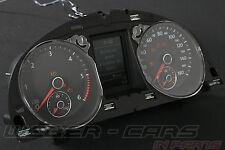 VW CC TDI Tacho Kombiinstrument Cluster Diesel combi-instrument mph 3C8920971A