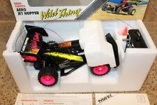 NOS 1988 TYCO TAIYO AERO JET HOPPER WILD THING BUGGY NEVER USED IN ORIGINAL BOX