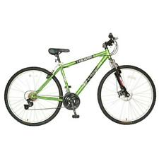 Green 19 in. Steel Frame Colossus G.0 Hard Tail Mountain Bike with 29 in. Wheels