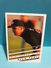 Sean Jones 1995 Futera Perth Heat Australian Baseball Card🏆FREE POST