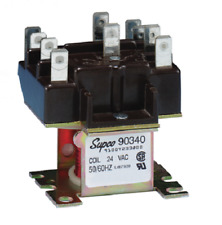 Hvac Fan Relay In other Hvac Parts for sale | eBay
