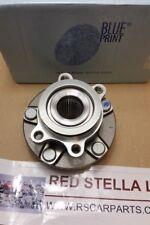 FRONT Wheel Bearing Kit Nisssan Qashqai Qashqai+2 X-Trail Renault Koleos