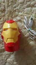 IRON MAN (BIG BEN) WII CHARGER DOCK- FAST POST